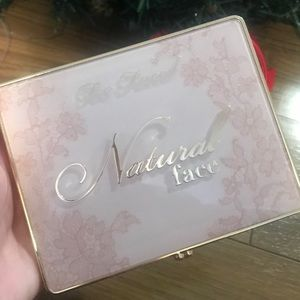 Too-Faced palette